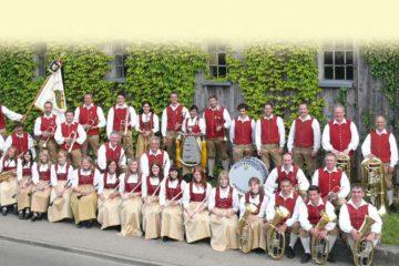 Musikverein Amendingen