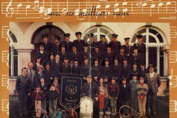 Calendrier 1983