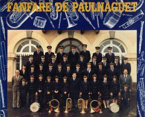 Calendrier 1985