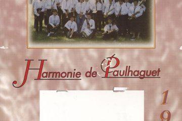 Calendrier 1997